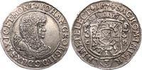 1/3 Taler 1674  CR Sachsen-Albertinische Linie Johann Georg II. 1656-16... 90,00 EUR  Excl. 7,00 EUR Verzending