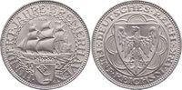 5 Mark 1927  A Weimarer Republik  Vorzüglich - Stempelglanz  575,00 EUR  +  10,00 EUR shipping