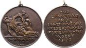 Bronzegussmedaille 1924 Münchener Medailleure Wackerle, Josef Originalö... 90,00 EUR  plus 7,00 EUR verzending