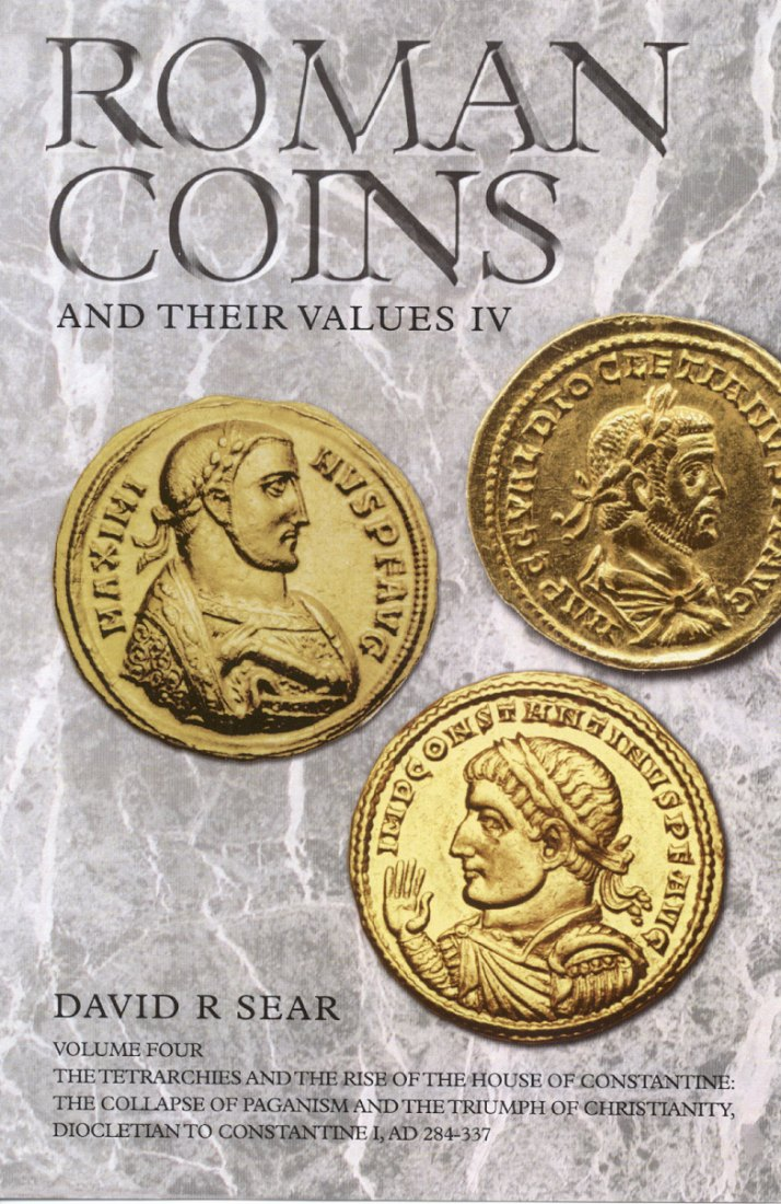 Ancient Roman Coins and Their Values