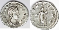 Salonina AR Antoninianus/ IVNO REGINA VF  55,00 EUR  +  8,50 EUR shipping