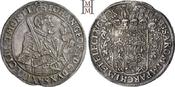 Taler 1633 Sachsen-Albertinische Linie Joh...