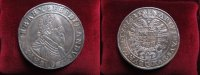 RDR / sterreich Taler Habsburg, Erzherzog Ferdinand II. (1590-1637), Dav.3091