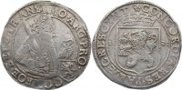 Niederländischer Reichstaler 1 1620 Niederlande-Overijssel  sehr schön  215,00 EUR  +  4,50 EUR shipping