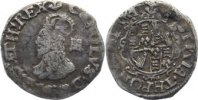 Grobritannien Halfgroat Charles I. 1625-1649.