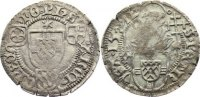 1/2 Albus 1512 Köln, Erzbistum Philipp II. von Daun-Oberstein 1508-1515... 35,00 EUR  +  4,50 EUR shipping