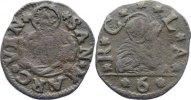 Cu Bezzone da 6 Bagattini  1618-1623 Italien-Venedig Antonio Priuli 161... 110,00 EUR