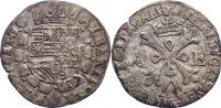 Real de argent (5 Patards)  1598-1621 Belgien-Brabant Albert und Isabel... 75,00 EUR  +  4,50 EUR shipping