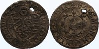 Kipper 3 Kreuzer 1622 Henneberg, Grafschaft Johann Georg von Sachsen 16... 185,00 EUR  +  4,50 EUR shipping