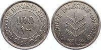 100 Mils 1927 Palästina Britisches Mandatsgebiet 1918-1948. sehr schön  30,00 EUR  +  4,50 EUR shipping