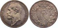 2 Kronen 1915 Liechtenstein Johann II. 1858-1929. feine Patina, vorzügl... 55,00 EUR