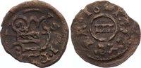 Kipper Cu 3 Flitter 1621 Sachsen-Altenburg Johann Philipp und seine dre... 85,00 EUR