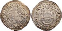 1/2 Batzen 1588 Waldeck Franz, Wilhelm Ernst, Christian und Wolrad 1588... 115,00 EUR