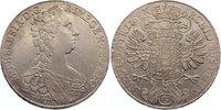 Taler 1765  SC Haus Habsburg Maria Theresia 1740-1780. sehr schön - vor... 275,00 EUR