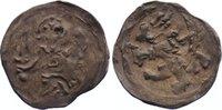 Pfennig 1264-1278 Pommern Barnim I. 1264-1278. Prägeschwäche, sehr schö... 135,00 EUR