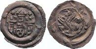Pfennig  Passau, Bistum Bertold von Peiting bis Otto von Lonsdorf 1250-... 85,00 EUR