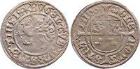 Schilling 1503 Pommern Bogislaw X. 1474-1523. kl. Prägeschwäche, vorzüg... 185,00 EUR