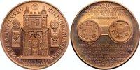 1985 Medailleure König, Helmut. leichte Patina, fast Stempelglanz  45,00 EUR