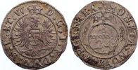 1/24 Taler  1666-1689 Lauenburg Julius Franz 1666-1689. kl. Schrötlings... 145,00 EUR