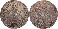 Taler 1579  HB Sachsen-Albertinische Linie August 1553-1586. fast vorzü... 445,00 EUR