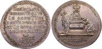 Medaille 1745 Sachsen-Coburg-Saalfeld Christian Ernst und Franz Josias ... 155,00 EUR  +  4,50 EUR shipping