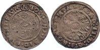 Kipper 24 Kreuzer 1603-1625 Sachsen-Altenburg Johann Philipp und seine ... 115,00 EUR  +  4,50 EUR shipping