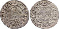 Kipper 24 Kreuzer 1603-1625 Sachsen-Altenburg Johann Philipp und seine ... 125,00 EUR  +  4,50 EUR shipping