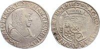 1/3 Taler 1674  CR Sachsen-Albertinische Linie Johann Georg II. 1656-16... 75,00 EUR  +  4,50 EUR shipping