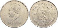 3 Reichsmark 1932  E Weimarer Republik Gedenkmünzen 1918-1933. kl. Krat... 90,00 EUR  +  4,50 EUR shipping
