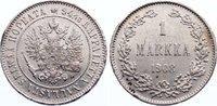 Markka 1908  L Finnland Nikolaus II. von Rußland 1894-1917. Randfehler,... 65,00 EUR  +  4,50 EUR shipping