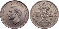 Florin 1951 Großbritannien George VI. 1936-1952. unzirkuliert  30,00 EUR  +  4,50 EUR shipping