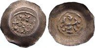 Pfennig  Straßburg, bischöfliche Münzstätte Anonyme Prägungen des 13.Ja... 60,00 EUR  +  4,50 EUR shipping