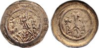 Pfennig  1223-1244 Straßburg, Bistum Berthold von Teck 1223-1244. sehr ... 70,00 EUR  +  4,50 EUR shipping