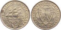3 Reichsmark 1927  A Weimarer Republik Gedenkmünzen 1918-1933. vorzügli... 145,00 EUR  +  4,50 EUR shipping