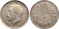 Halfcrown 1914 Großbritannien George V. 1910-1936. Randfehler, sehr sch... 20,00 EUR  +  4,50 EUR shipping