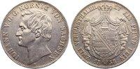 Doppeltaler 1858  F Sachsen-Albertinische Linie Johann 1854-1873. min. ... 225,00 EUR  +  4,50 EUR shipping