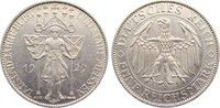 5 Reichsmark 1929  E Weimarer Republik Gedenkmünzen 1918-1933. fast vor... 315,00 EUR  +  4,50 EUR shipping