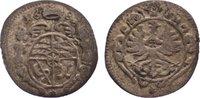 Gröschel 1 1681 Schlesien-Württemberg-Öls Christian Ulrich 1664-1704. s... 20,00 EUR  +  4,50 EUR shipping