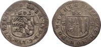 Kreuzer 1693 Württemberg Eberhard Ludwig 1693-1733. min. Prägeschwäche,... 25,00 EUR  +  4,50 EUR shipping