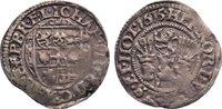 Doppelschilling (1/16 Taler) 1615 Schleswig-Holstein-Gottorp Johann Ado... 85,00 EUR  +  4,50 EUR shipping