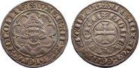 Tournose  1332-1349 Köln, Erzbistum Walram von Jülich 1332-1349. sehr s... 155,00 EUR  +  4,50 EUR shipping