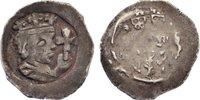 Pfennig 1215-1250 Nürnberg, Reichsmünzstätte Friedrich II. 1215-1250. s... 70,00 EUR  +  4,50 EUR shipping