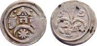 Pfennig 1205-1235 Ungarn Andreas II. 1205-1235. sehr schön  55,00 EUR  +  4,50 EUR shipping