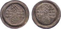 Hohlringheller  1480-1508 Köln, Erzbistum Hermann IV. von Hessen 1480-1... 40,00 EUR  +  4,50 EUR shipping