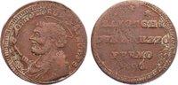 Cu 2 1/2 Baiocchi 1796 Italien-Kirchenstaat Pius VI. (Giovanni Angelo B... 35,00 EUR  +  4,50 EUR shipping