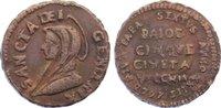 Cu 5 Baiocchi 1797 Italien-Kirchenstaat Pius VI. (Giovanni Angelo Brasc... 50,00 EUR  +  4,50 EUR shipping