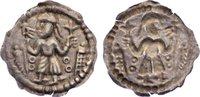 Brakteat  1146-1154 Dänemark Anonym Nordjütland 1146-1154. selten, fast... 2200,00 EUR free shipping