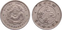 10 Cents  1875-1908 China Kwang Su 1875-1908. sehr schön  45,00 EUR  +  4,50 EUR shipping