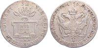 32 Schilling 1796 Hamburg, Stadt  fast sehr schön  50,00 EUR  +  4,50 EUR shipping