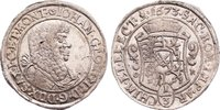 1/3 Taler 1673  CR Sachsen-Albertinische Linie Johann Georg II. 1656-16... 195,00 EUR  +  4,50 EUR shipping